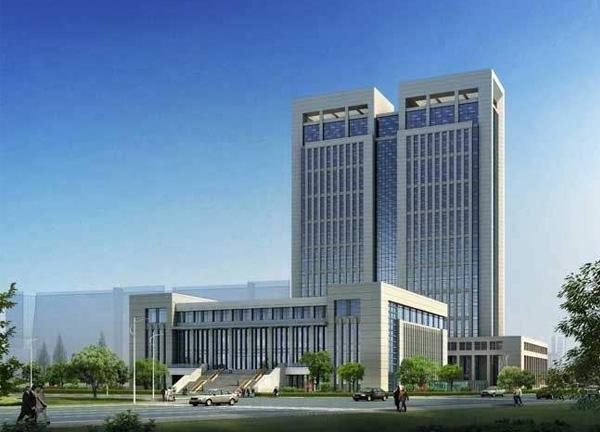 贵阳市公安局业务技术大楼
