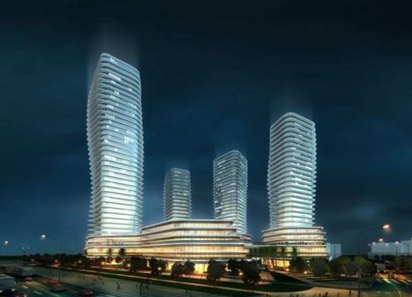 贵阳高新区金融中心