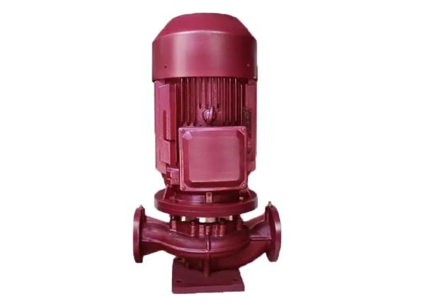 ZCP立式单级循环泵