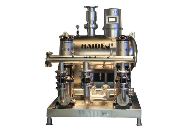 静音罐式无负压供水设备