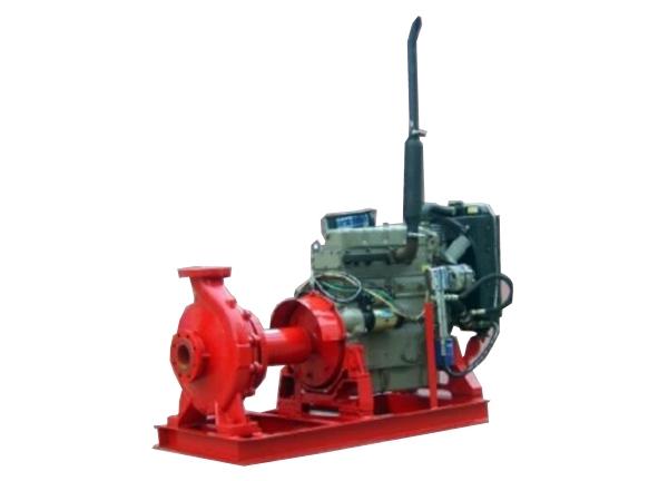 柴油机消防泵价格