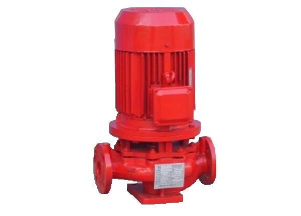 XBD-VS立式单级消防泵(CCCF认证产品)