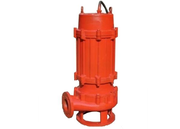 XBD-Q潜水消防泵(CCCF认证产品)