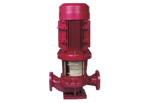 CP立式单级循环泵