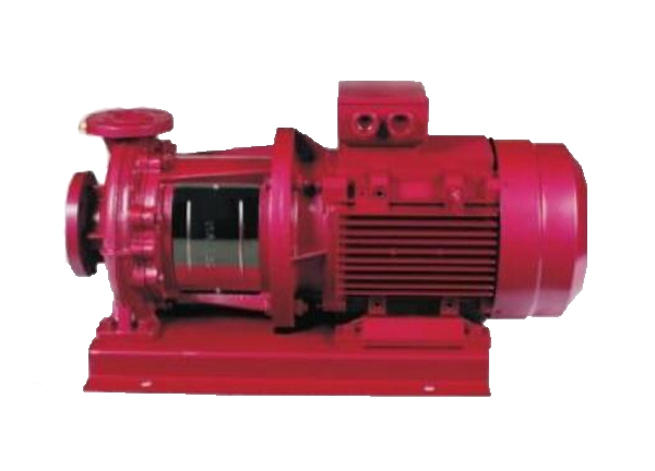 HP卧式单级循环泵