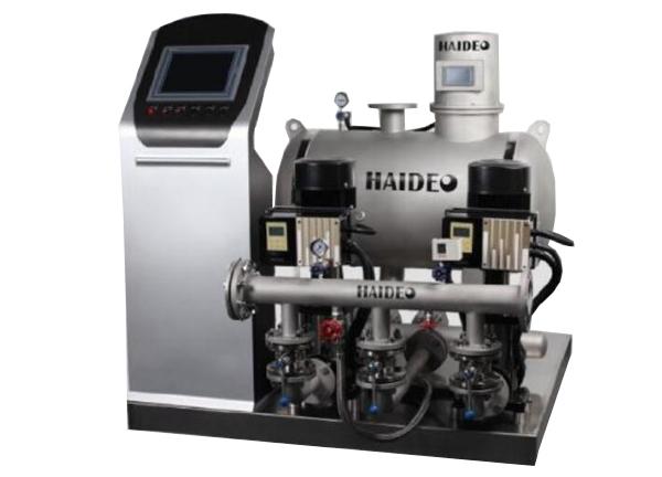 HDL-WG罐式无负压(叠压)供水设备