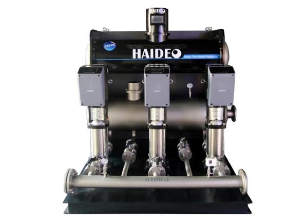 HDL-SWG双罐式无负压供水设备