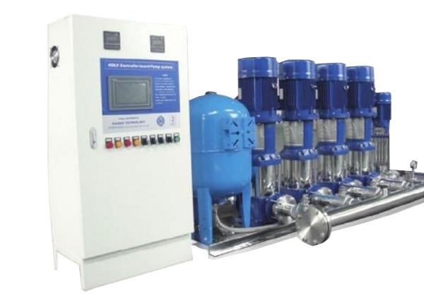 HDL-BH变频恒压给水设备