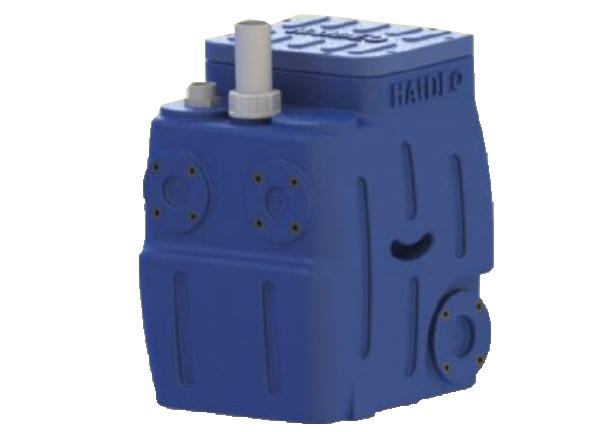 PE箱体污水提升装置