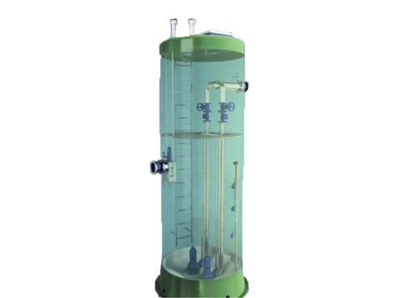 PPS-体化预制泵站