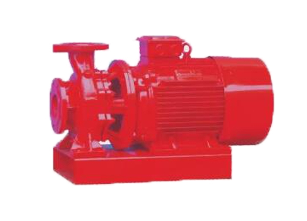 XBD/XBC系列消防泵