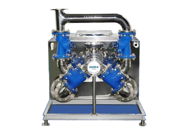 MULTIBOX一体式污水提升设备