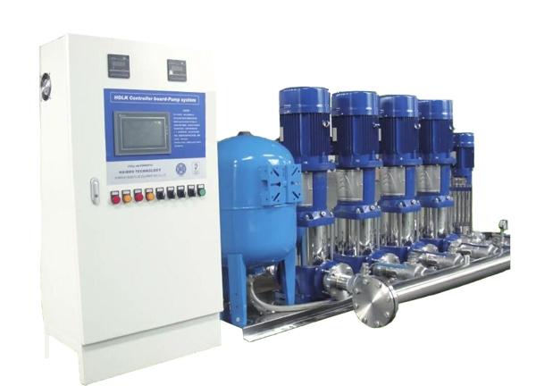 Hydro| 变频恒压给水设备