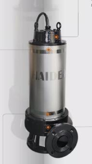 NWQ新型排污泵