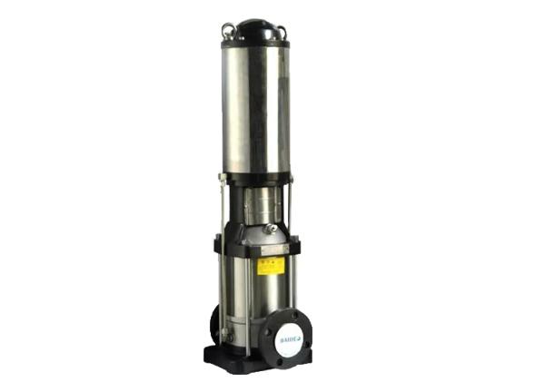 LV水冷低噪音不锈钢多级泵