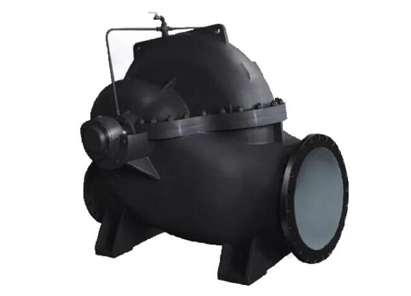 HSK系列双吸泵