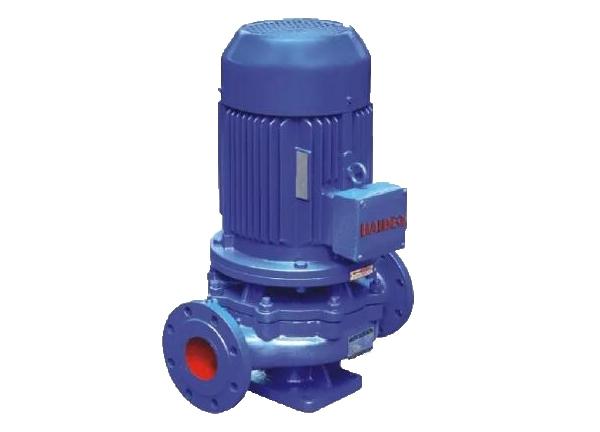VS立式单级离心泵
