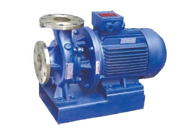 HS卧式单级离心泵